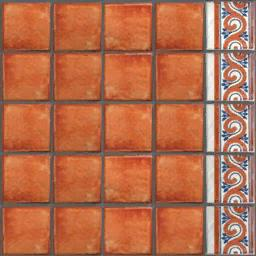 Mod The Sims Mediterranean Tiles Floor