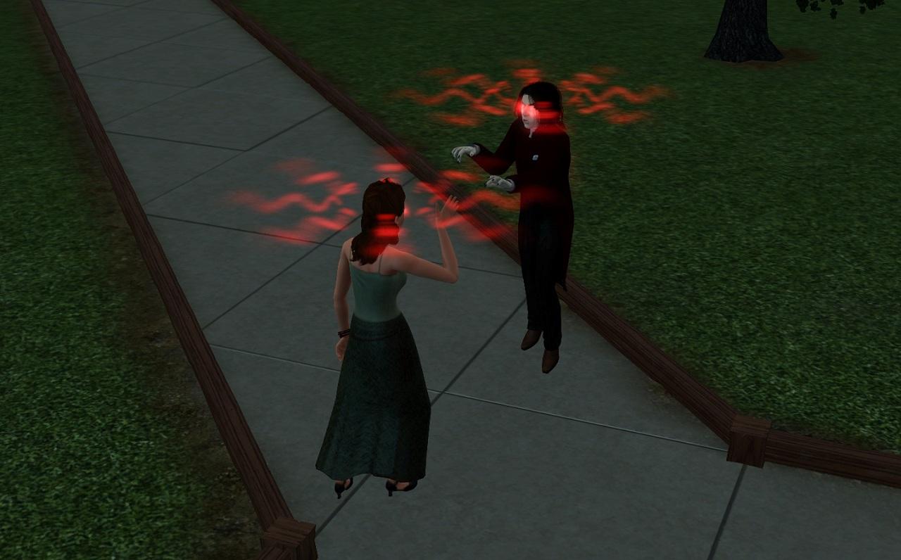 3 vampire mods sims Best Sims