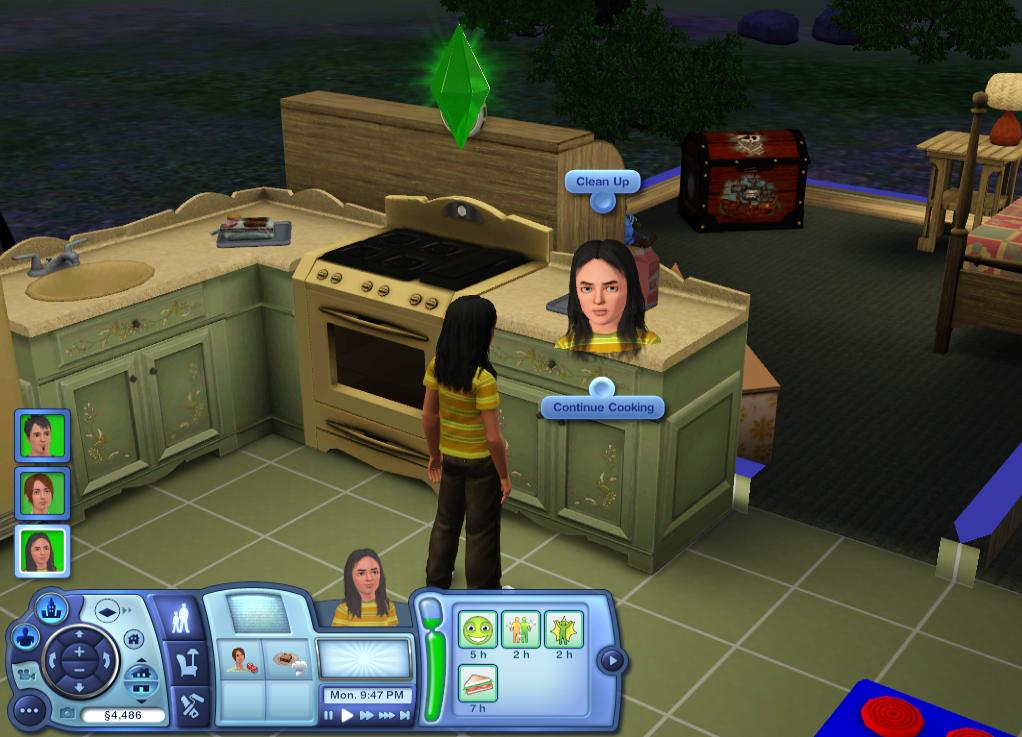 Sims 3 Mods